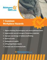 7 hazards