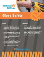 glove safety-1